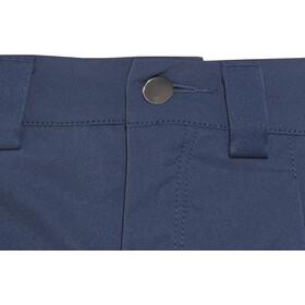 Haglöfs Mid Solid Short Femme, tarn blue